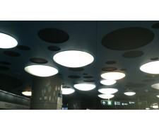 2008奥运会森林公园站吸顶灯