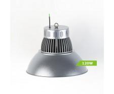120W LED工矿灯