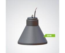 30W LED工矿灯
